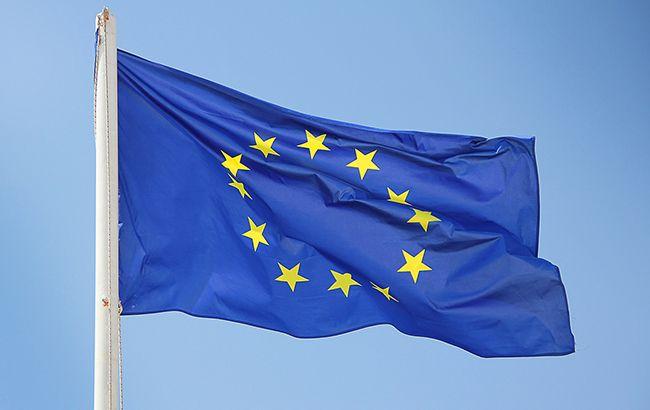 Фото: флаги Украины и ЕС (pixabay.com)