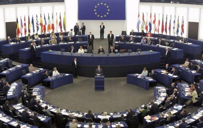 Европарламент призвал Российскую Федерацию освободить Навального