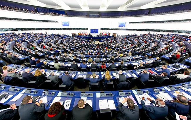 Фото: засідання Європейського парламенту (_European Union 2017 - European Parliamentk-ID10803-650x410)