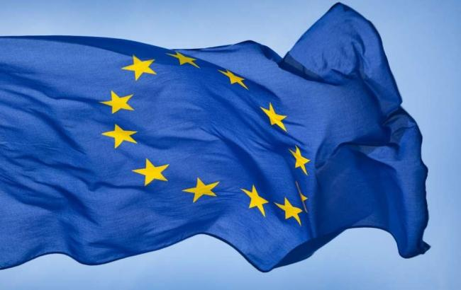Фото: Евросоюз выделит Украине 600 млн евро