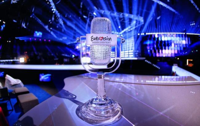 Программа и список участников конкурса песни Евровидение 2015