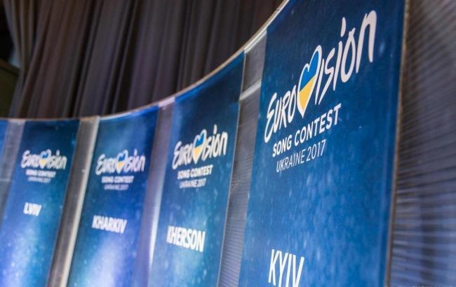Фото: Євробачення 2017 пройде в Києві