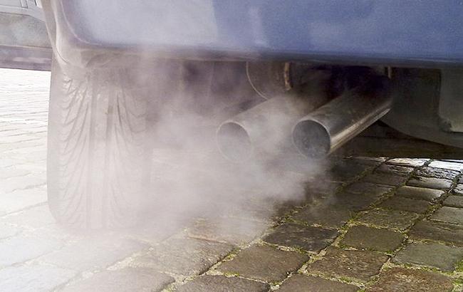 Англия запретит реализацию авто набензине идизеле с2040 года— Times