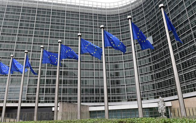 В Брюсселе начался саммит ЕС касательно Brexit