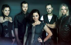 Фото: Evanescence