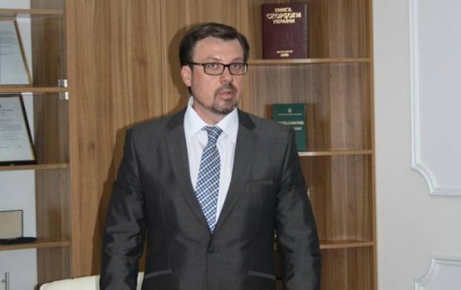 Председатель Госспецсвязи сказал НАПК сертификат безопасности реестра е-деклараций