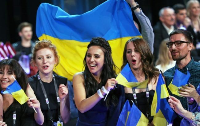 Фото: Евровидение пройдет в Киеве