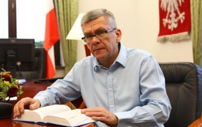 Фото: на думку Карчевського, Польща повинна говорити правду про Волинську трагедію
