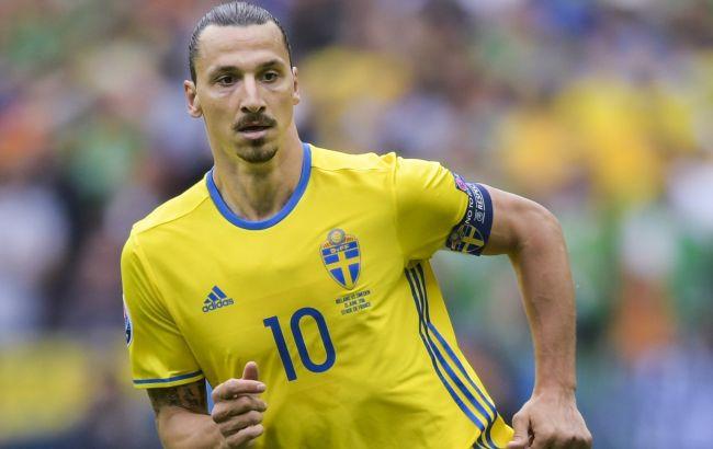 Ібрагімович отримав виклик в збірну Швеції вперше з 2016 року