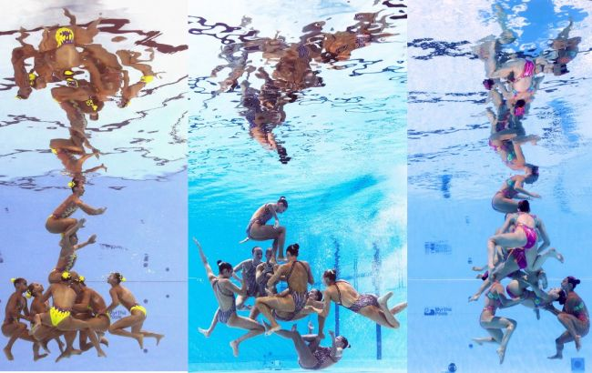 Чемпионат мира по водным видам спорта перенесен из-за коронавируса