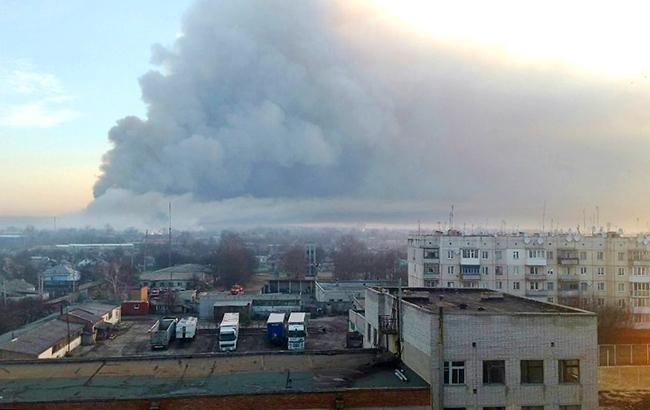 З Балаклії та сусідніх сіл евакуювали близько 20 тисяч осіб
