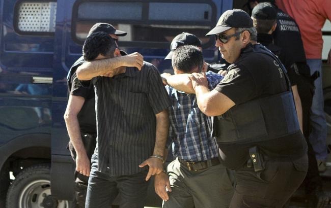 Верховный суд Греции постановил невыдавать Турции бежавших военных