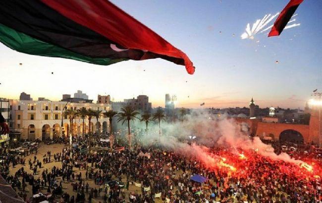 МЗС Лівії висловив протест представникові ООН
