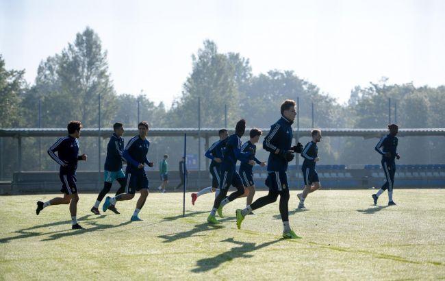 Іспанський клуб домовився про продовження оренди воротаря збірної України
