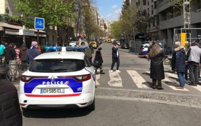 У Парижі відбулася стрілянина поблизу лікарні, є жертва