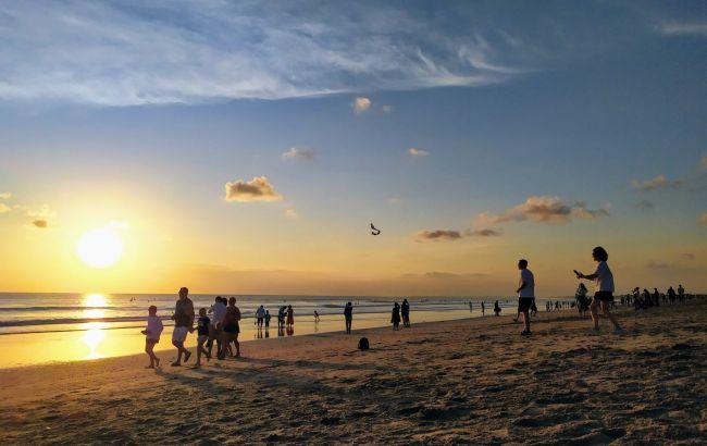 Курортний сезон на Балі можуть відновити в жовтні
