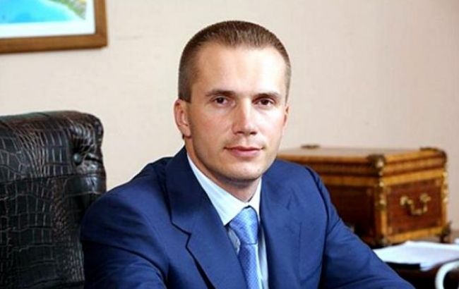 Фото: Олександр Янукович