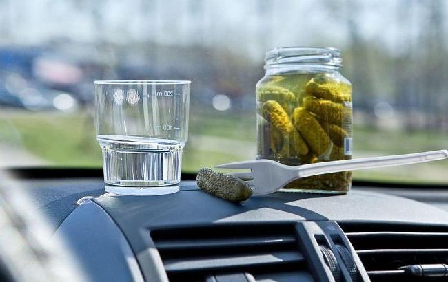 Фото: Водіння у п'яному вигляді (autocentre.ua)