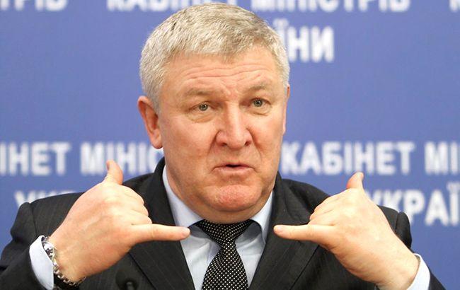 Генпрокуратура объявила врозыск экс-министра обороны Михаила Ежеля