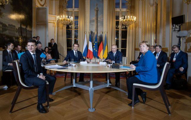 США закликалиРосію поважати свої зобов'язання після нормандського саміту
