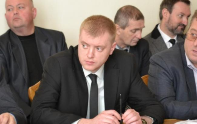 Фото: Федор Бендюженко