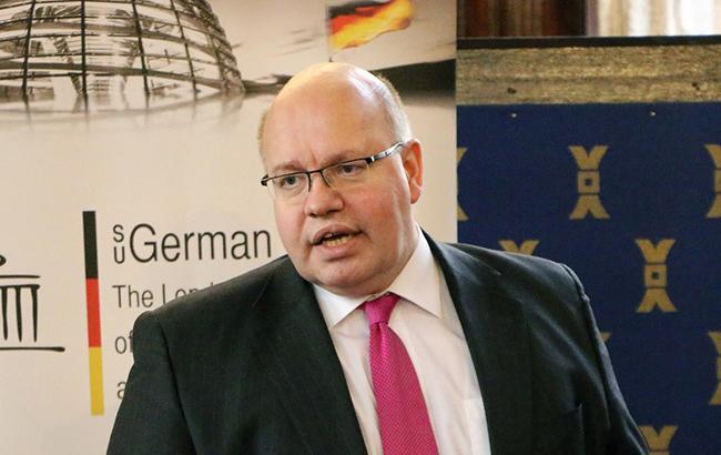 Руководство Германии выступило против санкций США вотношении Ирана