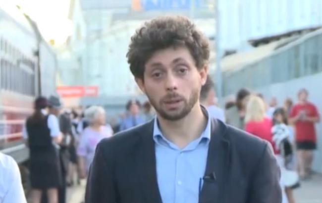 Журналистов в Тольятти отпустили