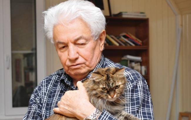 Фото: Володимир Войнович (bethowen.ru)