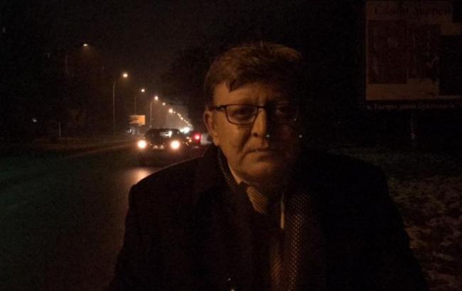 Нетрезвый работник СБУ сел заруль ипереехал 2-х пешеходов вУжгороде