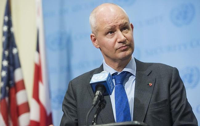 Британія пригрозила РФ новими санкціями через кібератаку на ОЗХЗ