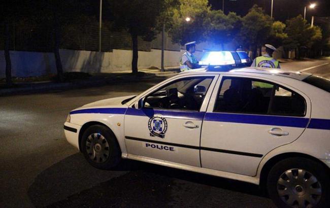 В Афінах у будинок заступника прокурора підклали бомбу