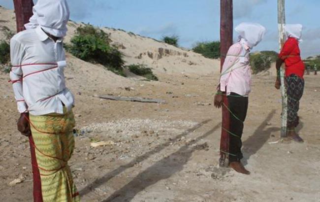 """В Египте суд приговорил к смертной казни 188 членов """"Братьев-мусульман"""""""