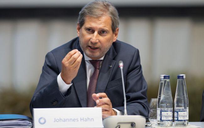 """В ЄС розкритикували використання українського газу """"кількома людьми для потреб своїх заводів"""""""