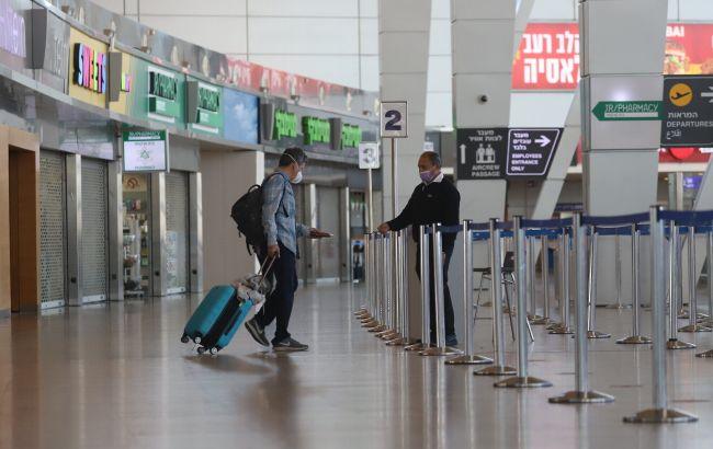 Израиль может пустить граждан из-за границы для голосования на выборах парламента