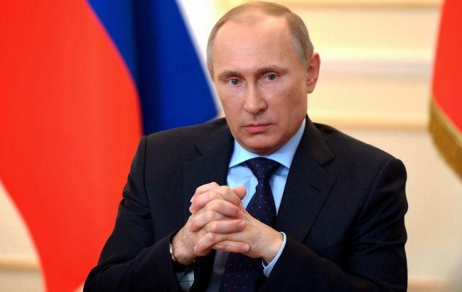 Путін сподівається, що крупномосштабных боїв на Донбасі не буде