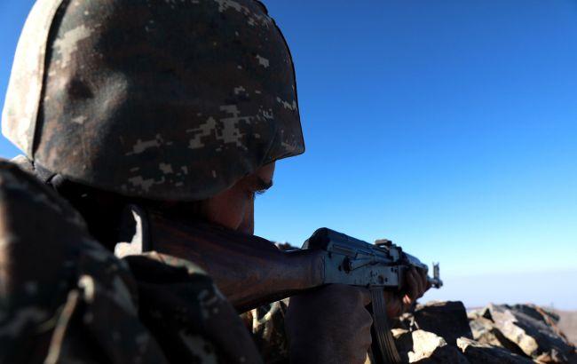 Ракетные обстрелы и сбитый беспилотник: что сейчас происходит в Карабахе