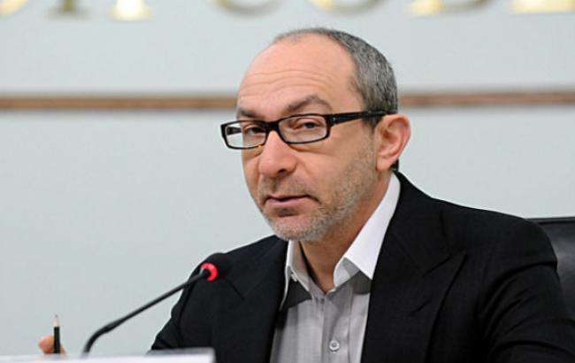 ГПУ огласила подозрение Кернесу, - источник