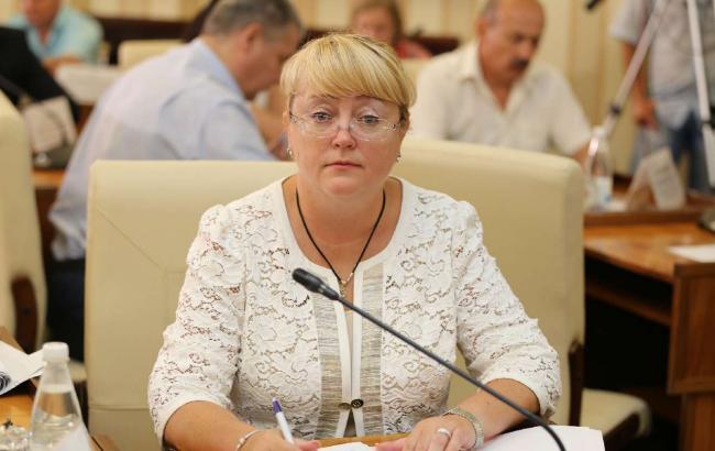 РФ потратила на захваченный Крым неменее $1,3 млрд втечении следующего года
