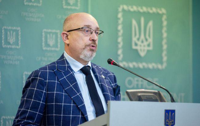 Будапештский меморандум нужно пересмотреть, чтобы остановить Путина, - Резников