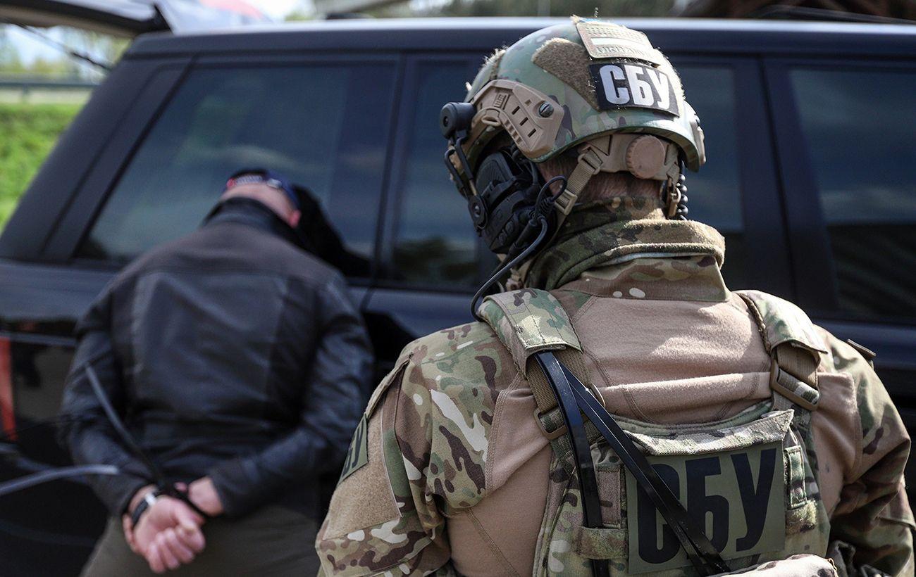Задержан топчиновник оккупационной «власти» Крыма, способствующий милитаризации полуострова, — СБУ