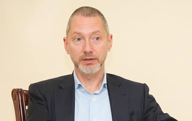 Порошенко вывел Ложкина из состава Национального инвестиционного совета