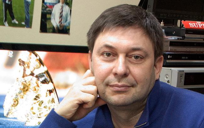 Фото: Кирилл Вышинский (Кирилл Вышинский facebook)
