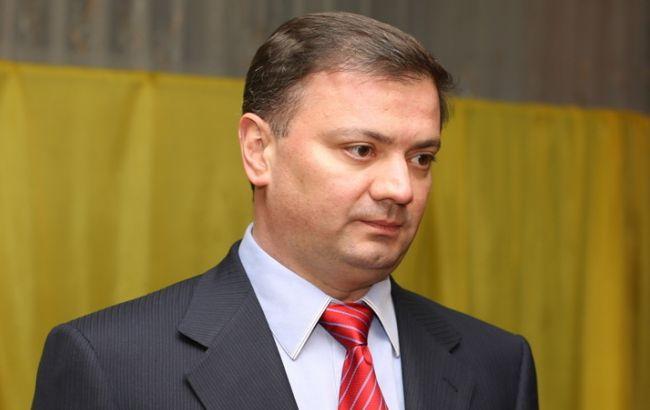 Фото: бывший нардеп от Партии регионов Владимир Медяник