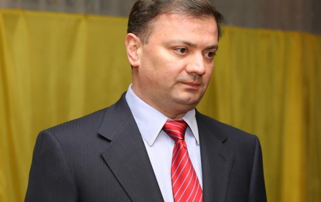 Фото: суд допитує екс-нардепа Медяника у справі Єфремова