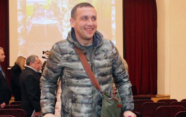 Фото: Сергей Козак (mil.gov.ua)
