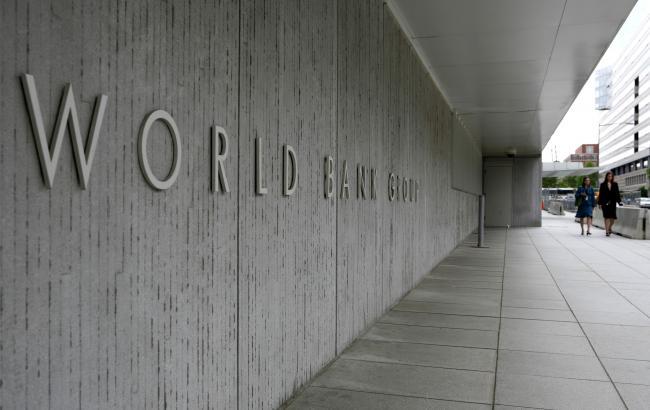 Світовий банк виділив Україні 732 млн дол. на ЖКГ, - Мінрегіон