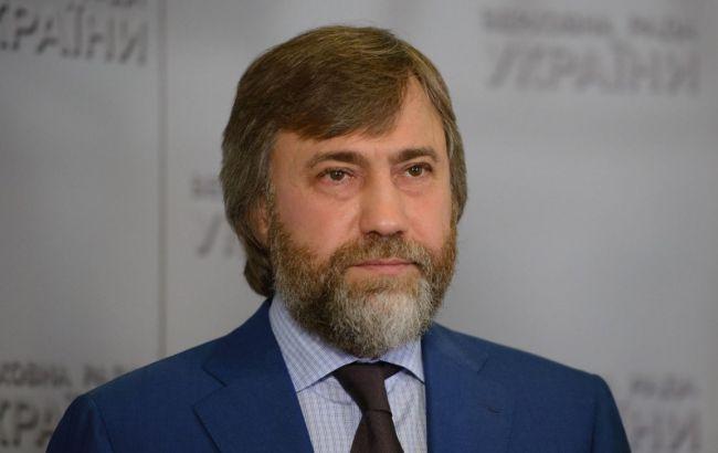 Фото: Вадим Новинський