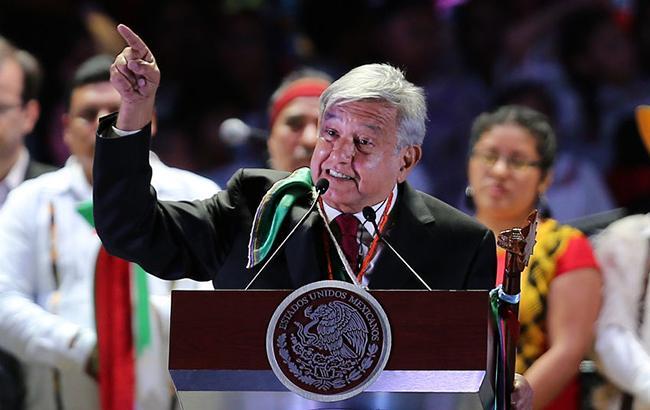 Новый президент Мексики хочет поговорить с Трампом о мигрантах