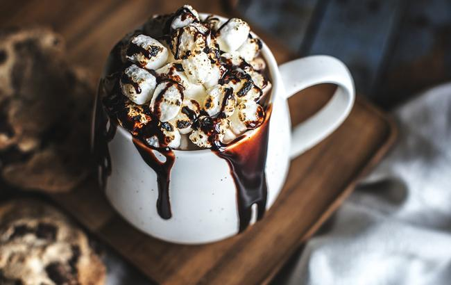 Поддержит сердце и мозг: Супрун рассказала о полезности какао