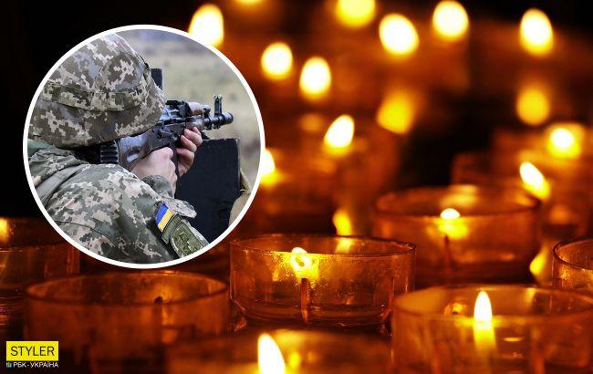 Перші втрати в 2021 році: стало відомо ім'я загиблого бійця на Донбасі